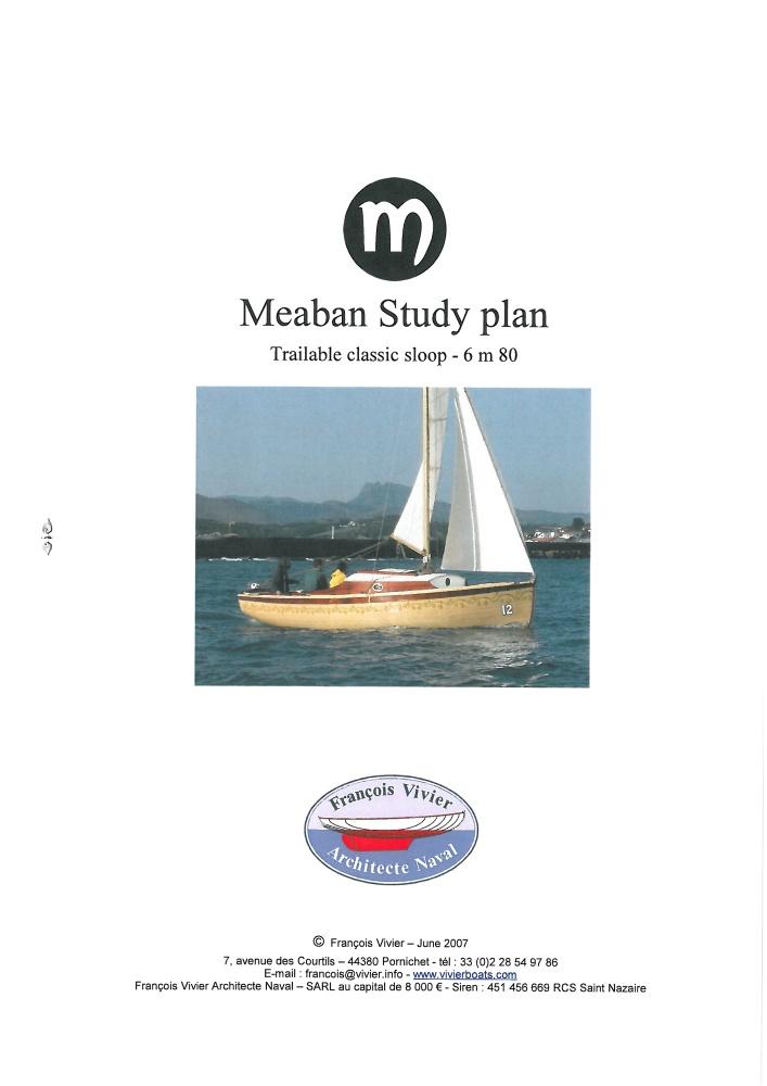 MarUla – tak się będzie nazywać cz. 4 - Jak kupowałem plany jachtu...